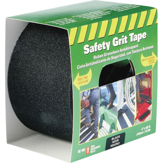 Anti-Slip Surfaces