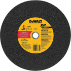 DeWalt XP Type 1 14 In. x 7/64 In. x 1 In. Metal Cut-Off Wheel Image 1