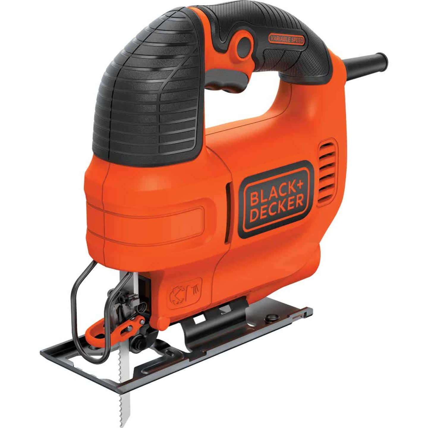 Black & Decker 4.5A 0 to 3000 SPM Jig Saw Image 1